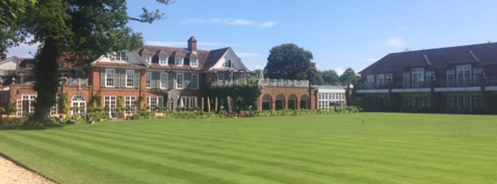 A Jam Packed Day at Chewton Glen
