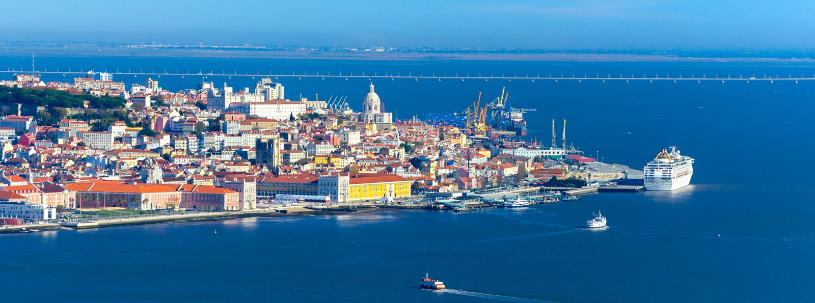 Put Lisbon next on your incentive hit list...