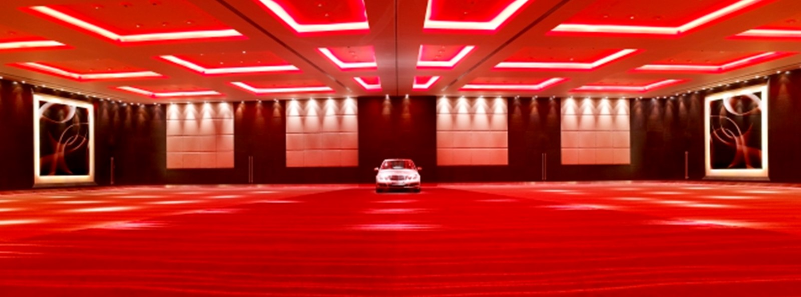 Venues Perfect for Car Launches