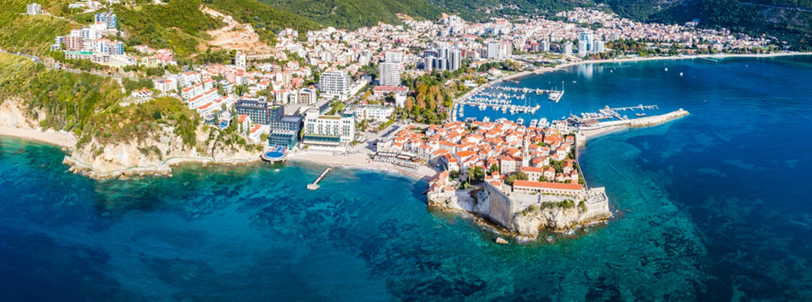 Montenegro - The Adriatic's Best-Kept Secret